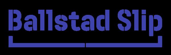 Ballstad Slip